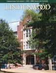 2003-2004 Lindenwood University Graduate Course Catalog