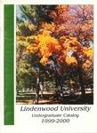 1999-2000 Lindenwood University Undergraduate Course Catalog