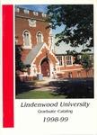 1998-1999 Lindenwood University Graduate Course Catalog