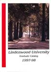 1997-1998 Lindenwood University Graduate Course Catalog
