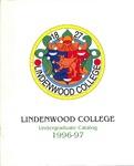 1996-1997 Lindenwood College Undergraduate Course Catalog