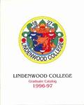 1996-1997 Lindenwood College Graduate Course Catalog