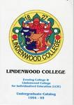 1994-1995 Lindenwood College LCIE Course Catalog
