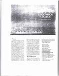 1991-1992 Lindenwood College Graduate Course Catalog