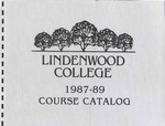 1987-1989 Lindenwood College Course Catalog