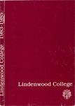 1983-1985 Lindenwood College Course Catalog
