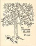 1979-1980 Lindenwood College Course Catalog