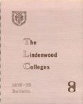 1978-1979 Lindenwood College Course Catalog