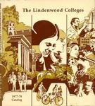 1977-1978 Lindenwood College Course Catalog