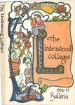 1976-1977 Lindenwood College Course Catalog