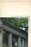 1974-1975 Lindenwood College Course Catalog