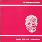 1973-1974 Lindenwood College Course Catalog