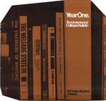 1971-1972 Lindenwood College Course Catalog