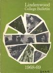 1968-1969 Lindenwood College Course Catalog