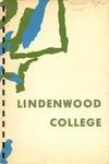 1964-1965 Lindenwood College Course Catalog