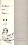 1960-1961 Lindenwood College Course Catalog