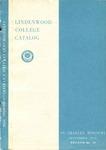 1956-1957 Lindenwood College Course Catalog