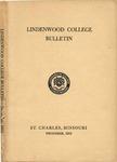 1952-1953 Lindenwood College Course Catalog