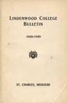 1948-1949 Lindenwood College Course Catalog