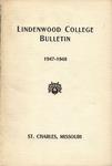 1947-1948 Lindenwood College Course Catalog