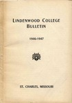 1946-1947 Lindenwood College Course Catalog