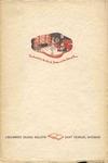 1943-1944 Lindenwood College Course Catalog