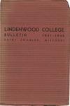 1940-1941 Lindenwood College Course Catalog