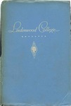 1936-1937 Lindenwood College Course Catalog