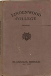 1932-1933 Lindenwood College Course Catalog