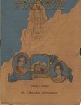 1930-1931 Lindenwood College Course Catalog