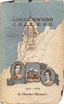 1929-1930 Lindenwood College Course Catalog