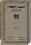 1928-1929 Lindenwood College Course Catalog