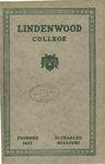 1926-1927 Lindenwood College Course Catalog