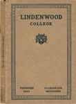 1925-1926 Lindenwood College Course Catalog