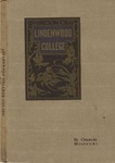 1923-1924 Lindenwood College Course Catalog
