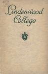 1920-1921 Lindenwood College Course Catalog