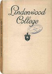 1919-1920 Lindenwood College Course Catalog