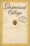 1922-1923 Lindenwood College Course Catalog