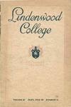 1918-1919 Lindenwood College Course Catalog