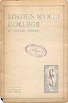 1917-1918 Lindenwood College Course Catalog