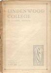 1916-1917 Lindenwood College Course Catalog