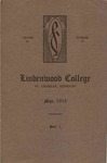 1915-1916 Lindenwood College Course Catalog