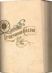 1909-1910 Lindenwood College Course Catalog