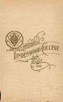 1907-1908 Lindenwood College Course Catalog