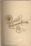 1904-1905 Lindenwood College Course Catalog