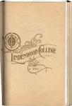 1903-1904 Lindenwood College Course Catalog