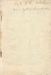 1902-1903 Lindenwood College Course Catalog