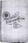 1896-1897 Lindenwood College Course Catalog