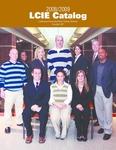 2008-2009 Lindenwood University LCIE Course Catalog