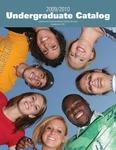 2009-2010 Lindenwood University Undergraduate Course Catalog